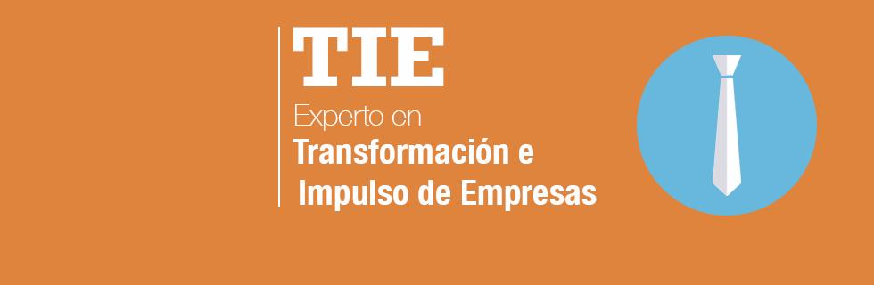 EXPERTO EN TRANSFORMACIÓN E IMPULSO DE EMPRESAS