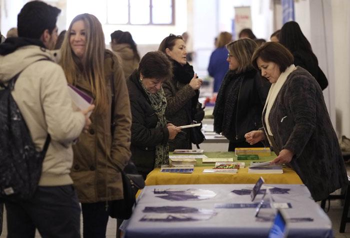 La universidad pontificia de salamanca firma un convenio de colaboraci n con la red de - Voluntariado madrid comedores sociales ...